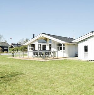 Holiday Home Pot Strandby V Juelsminde IX photos Exterior