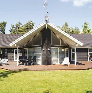 Holiday Home Egernstien Vaeggerlose II photos Exterior