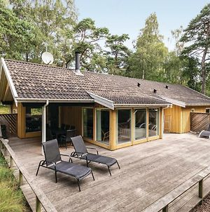 Holiday Home Fjaelstaunijn Nexo IV photos Exterior