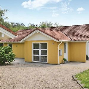Holiday Home Mollevangen Denmark photos Exterior
