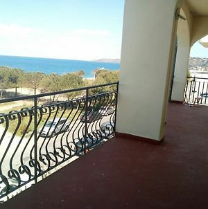Villa With 3 Bedrooms In Milazzo, With Wonderful Sea View, Enclosed Ga photos Exterior