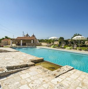 Trulli Bonelli Luxury Villa photos Exterior