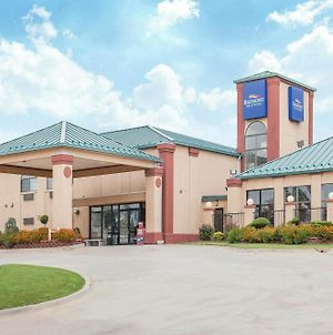Baymont By Wyndham Oklahoma City North Frontier City photos Exterior