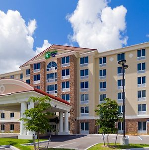 Holiday Inn Express Hotel And Suites Ft Myers East The Forum photos Exterior