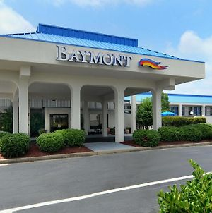 Baymont By Wyndham Macon I-75 photos Exterior