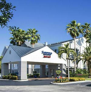 Fairfield Inn & Suites By Marriott Fort Myers Cape Coral photos Exterior