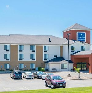 Americinn Rochester Airport Hotel And Suites photos Exterior