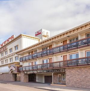 Ramada By Wyndham Elko Hotel At Stockmen'S Casino photos Exterior