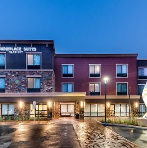 Towneplace Suites By Marriott Whitefish photos Exterior
