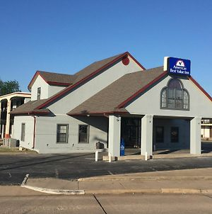 Americas Best Value Inn Norman At Univ Of Oklahoma photos Exterior