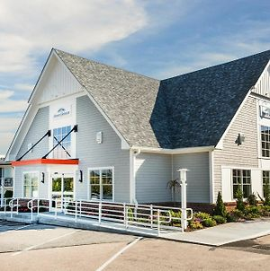 Howard Johnson By Wyndham Middletown Newport Area photos Exterior