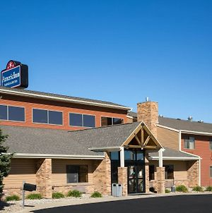 Americinn By Wyndham Sioux City photos Exterior