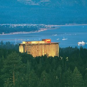 Harrahs Lake Tahoe Resort And Casino photos Exterior