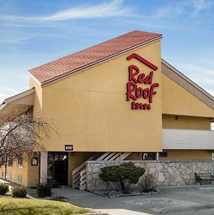 Red Roof Inn Lafayette Indiana photos Exterior