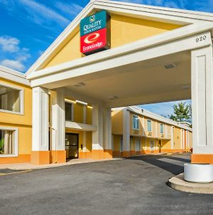 Quality Inn & Suites Hagerstown photos Exterior