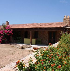 House With 2 Bedrooms In Punta Li Canneddi, Isola Rossa, With Wonderfu photos Exterior