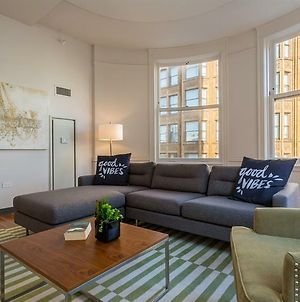 Central 3Br In The Chicago Loop By Sonder photos Exterior