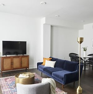 Luxe 1Br On Saint Charles Ave By Sonder photos Exterior