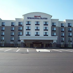 Springhill Suites By Marriott Wheeling photos Exterior