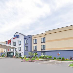 Fairfield Inn Marriott Corning photos Exterior