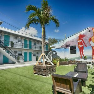 Artrageous Flats Wynwood photos Exterior
