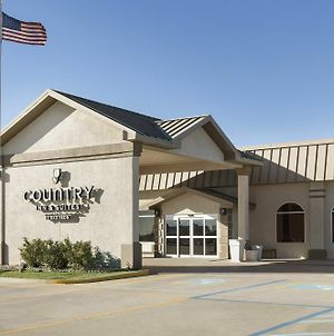 Country Inn & Suites By Radisson, Sidney, Ne photos Exterior