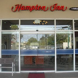 Hampton Inn By Hilton Tampico Zona Dorada photos Exterior