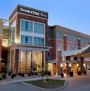 Doubletree By Hilton West Fargo Sanford Medical Center Area photos Exterior