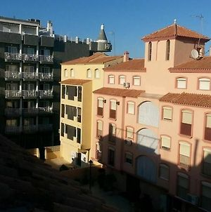 Apartment With One Bedroom In Fuengirola With Balcony And Wifi photos Exterior