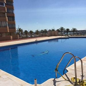 Apartment With One Bedroom In Fuengirola, With Private Pool - 50 M From The Beach photos Exterior