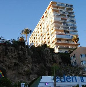 Apartment With One Bedroom In Torremolinos, With Wonderful Sea View, Private Pool, Furnished Terrace photos Exterior
