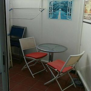 Studio In Torremolinos, With Wonderful City View, Furnished Terrace And Wifi photos Exterior