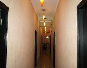 Great Place To Stay - Noida Sec 56 photos Exterior