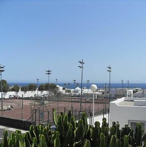 Apartment With One Bedroom In Puerto Del Carmen With Wonderful Sea VI photos Exterior