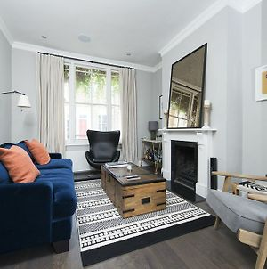 Stylish And Spacious 2Br House In Hammersmith photos Exterior