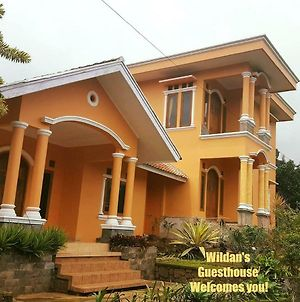 Wildan Homestay photos Exterior