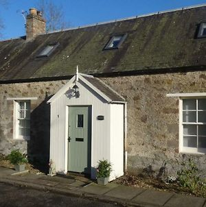 Gateshaw Cottage - Scottish Borders photos Exterior