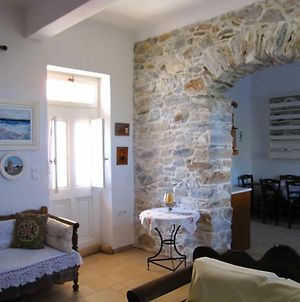 Luxury 100 M2 House In The Centre Of Naxos photos Exterior