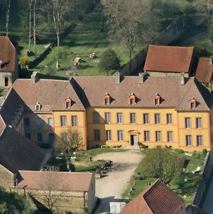 Gite Chateau Sainte Colombe photos Exterior