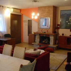 Thessaloniki Homesweethome With Fireplace,Bbq,Parking & Garden photos Exterior