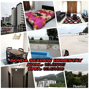 Bonda Seaview Homestay photos Exterior