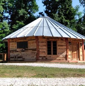 The Mountaineer - Rustic Mountain Yurt photos Exterior