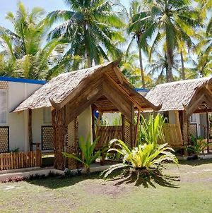 Dream Getaway @ Siargao Islands - Tinyhauz#2 photos Exterior