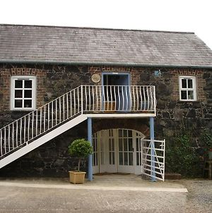Wheat Loft Apartment At Ballydougan Pottery photos Exterior