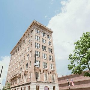The Esquire Hotel Downtown Gastonia, Ascend Hotel Collection photos Exterior