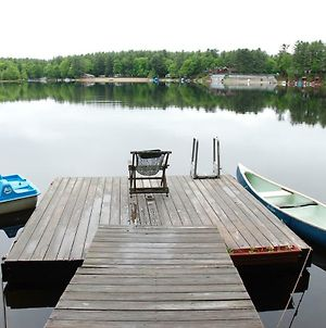 Stunning Forest Lake Home With Hot Tub! Summer Weeks Available! photos Exterior