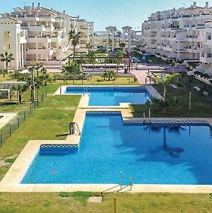 Two-Bedroom Apartment In Roquetas De Mar photos Exterior
