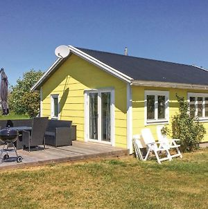 Holiday Home Lottorp With Sea View IX photos Exterior