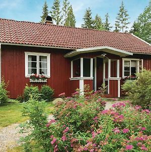 Awesome Home In Horred W Sauna And 2 Bedrooms photos Exterior