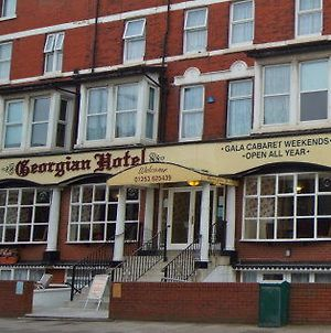 The Georgian Hollies photos Exterior